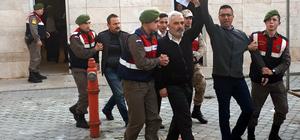 Samsun'da ki FETÖ davasında polislere ceza yağdı