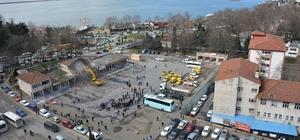 Kent Meydanı 26 Nisan'da ihaleye çıkıyor