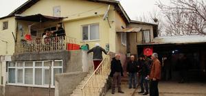 GÜNCELLEME 2 - Sivas'ta silahlı saldırı: 5 ölü