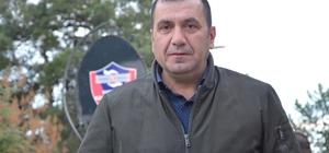 """Kardemir Karabükspor Başkanı Aytekin: """"Hem puan hem de para için koşturuyoruz"""""""