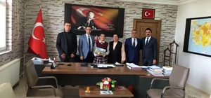 Kompozisyon yarışmasında Türkiye 1.si oldu
