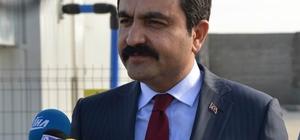 Kırşehir Belediyesi çöpten elektrik üretiyor