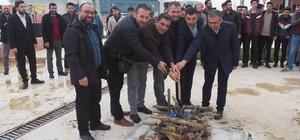 Kırklareli Üniversitesinde Nevruz kutlandı