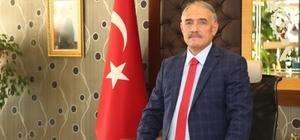 Niğde Belediye Başkanı Özkan'dan Üç Aylar ve Regaib Kandili Mesajı