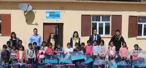 Büyükşehir 'Belediyemiz Öğrencilerle Buluşuyor' projesi başlattı