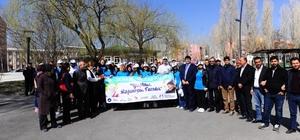 Van'da 'Yaşlılar Haftası' etkinliği
