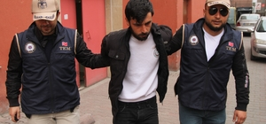 Sosyal medyadan terör propagandasına tutuklama
