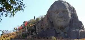Atatürk maskının tamiratı için bilimsel çalışma tamamlandı
