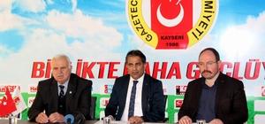 Kayseri'deki Doğu Türkistanlıların duayen ismi Mehmet Cantürk anılacak