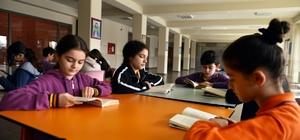 Öğrenciler 'Edebi Hayat Okumaları' sınavına hazırlanıyor