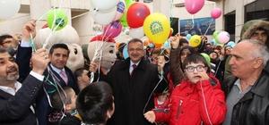 Gebze Belediye'sinden özel çocuklar için özel program