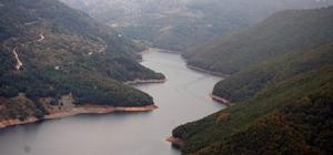Bursa'nın sene sonuna kadar su sıkıntısı yok