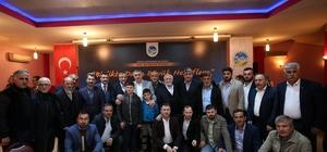Başkan Toçoğlu'ndan Kocaali'ye SGM müjdesi