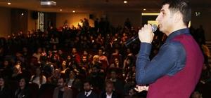 Kavram'dan öğrencilere motivasyon semineri