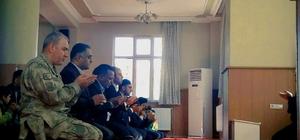Belediye Başkanı Nihat Çiftçi'den Regaip Kandili kutlaması