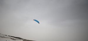 Erciyes Snowkite Dünya Kupası