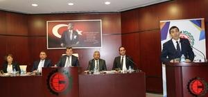 GTO Meclisi Seçim öncesi son kez toplandı