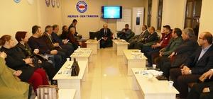 """Gümrükçüoğlu, """"Trabzon Cumhurbaşkanımıza Yine Güç Verecek"""""""