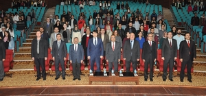 Uşak Üniversitesi'nde Nevruz Bayramı Kutlandı