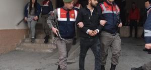 Kütahya'da uyuşturucu ve fuhuş operasyonu: 6 gözaltı