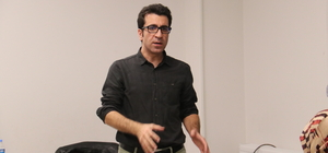 Anadolu'nun Akademisi katılımcılarını ağırlamaya devam ediyor