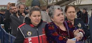 HDP'li Ağoğlu, tutuklandı