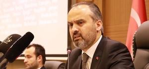 Bursa'da 31 Mart'tan itibaren alkol ile ekmek yan yana satılmayacak