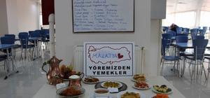 Yöre mutfakları KYK yurtlarında