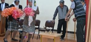 Kulu'da Yaşlılar Haftası etkinliği düzenlendi