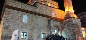 Başkan Süleyman Özkan: Zeytin Dalı Harekatı, sınır güvenliğimiz için başlatılmıştır