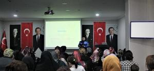 Antalya Yetimine Sahip Çıkıyor Projesi