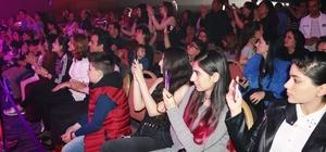 İranlılar Van'da coşuyor