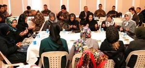Amasya'da şehitler için mevlit okutuldu