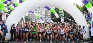 Tarsus, Uluslararası Yarı Maraton'a hazır