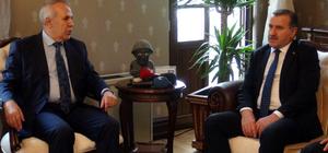 Gençlik ve Spor Bakanı Bak: Afrin'e barış geldi