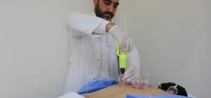 (Özel) Geleneksel ve tamamlayıcı tıp SGK kapsamına girince vatandaş soluğu hastanelerde aldı