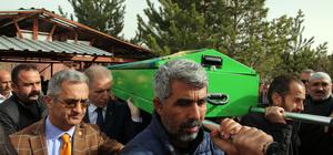 Sivas'taki silahlı saldırıda 5 kişinin öldürülmesi