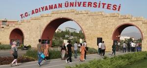 Adıyaman Üniversitesinde kültür buluşması