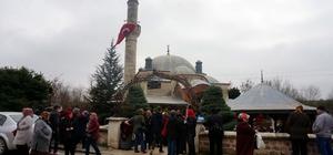 Edirne'de 1001 hatim geleneği
