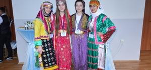 Ulusal Halk Oyunları Çalıştayı Balıkesir'de başladı