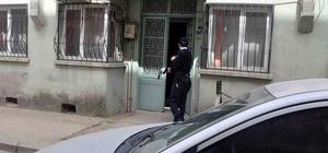 Bakır kazan hırsızlığına 2 gözaltı