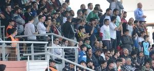 """Başkan Aktan: """"Şampiyonluk yakın meşaleleri yakın"""""""