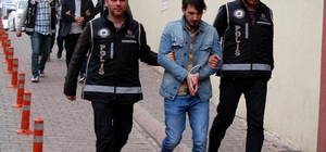 Kayseri'de Anadolu Farm operasyonu: 3 gözaltı