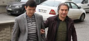 Samsun merkezli FETÖ operasyonu: 7 gözaltı