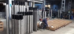 MASKİ'den kesintisiz su için 200 adet dalgıç pompa