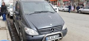 Doğu Anadolu'da toz taşınımı uyarısı