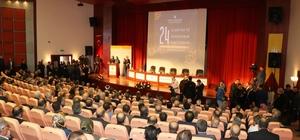 """Bakan Tüfenkci: """"Gönül arzu ediyor ki fakülte hocalarımızın camilerde birer kürsülükleri olsun"""""""