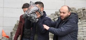 Evinde bonzai sattığı iddia edilen genç gözaltına alındı