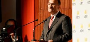 Başbakan Yardımcısı Bozdağ: Cumhurbaşkanı'mızın 'güncelleme' dediği, 'dinde reform' değildir