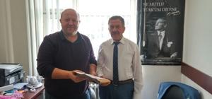 Sebze Üreticileri Birliği projesi BEBKA'ya sunuldu